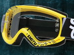 Smith Fuel V1 Motocross-Brille